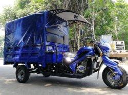 高い発電の貨物モーター三輪車200cc Trike Q7