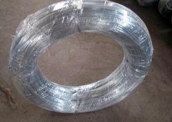 1.0mm 절삭, Singpore Market/Electric Galvanized용 전동 갈반화 철사 철선