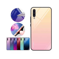 Het hete het Verkopen Nieuwe Geval van de Telefoon van de Cel van het Glas het Mobiele Geval van de Telefoon voor Huawei