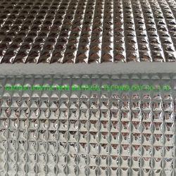 Dubbele Kant met 5mm PE EPE de Hitte van het Schuim en het Thermische Blad van de Isolatie van het Dak (jy-B5)