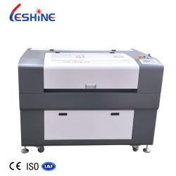 cortadora y grabadora láser de CO2 Ruida 9060 690 grabadora láser para acrílico cristal de la madera de cuero