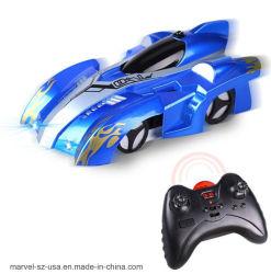 Techo antigravedad Racing Escalada Control Remoto juguetes coche
