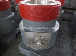 Caissons pour puits de pétrole de la tête de l'équipement de la machine