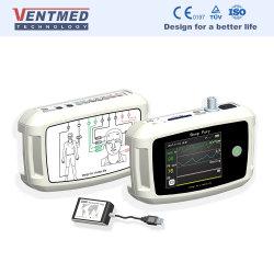 Canais 22 Sistema de Polissonografia, EEG, EOG DISPOSITIVO DE ECG