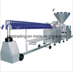 Máquina de processamento de salsicha chouriço comercial