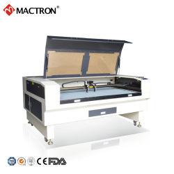 Niedriger Preis CO2 Laser-Ausschnitt-Maschine 1080 100W für Acrylglas-Materialien