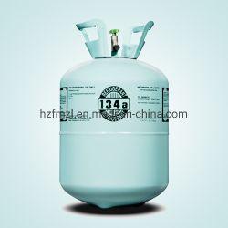 L'environnement le gaz réfrigérant R134A avec une très grande pureté pour le refroidissement et Auto AC