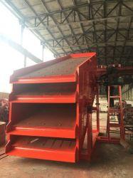 Vibration haute fréquence Vente chaude de la grille de haute qualité pour les mines de la grille vibrante pratique