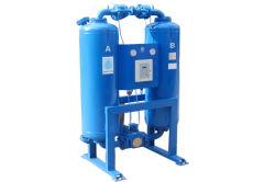Accionamento directo do Secador de Ar do Compressor de ar de parafuso secadores de dessecante do secador de ar comprimido Copeland Casa do Compressor de Ar Isento de Óleo do Compressor do GNC secador do compressor