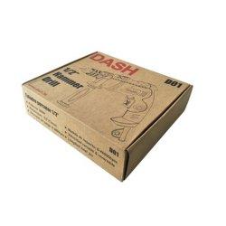 Personalizar el logotipo impreso caja de embalaje para martillo eléctrico