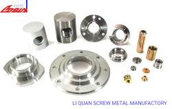 Hardware fittings CNC Lathe Products CNC draaidelen CNC Machining Onderdelen