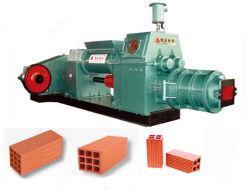 中国はウズベキスタン(JKR45/45-20)に作った自動赤い粘土の煉瓦作成機械を