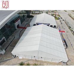 Sehr großes temporäres Ausstellung-Ereignis-Hall-Zelt für im Freienereignis