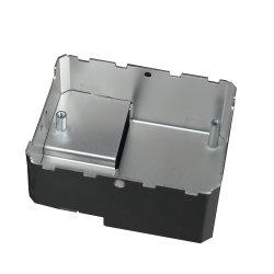 Service de découpe laser OEM précise le profilé en aluminium/Boîtier fabriqué en tôle de produit