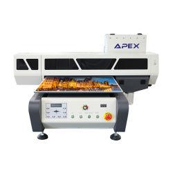 Drucken auf hölzerne Hersteller-bestem Flachbett-Laserdrucker UVled