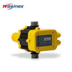 Wasinex pression réglable pour l'interrupteur de commande automatique de la pompe à eau