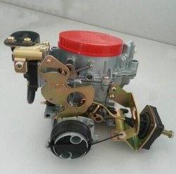 Le carburateur de voiture pour Peugeot 405 505 avec numéro de pièce OEM E14159