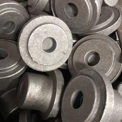 moldeo de precisión de piezas de forja con la norma ISO9001