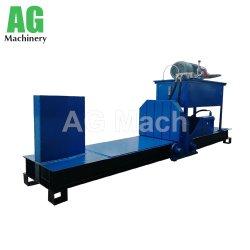 Professional Madeira Automática Máquina de divisão, Eléctrico Horizontal Divisor de Log