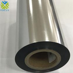 Metalizing vide en aluminium de haute qualité film PE pour le jardin de l'emballage