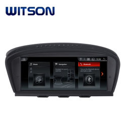 Witson Android 9.0 alquiler de DVD GPS para la Serie 3 BMW E90 (2005-2009) para el BMW Serie 5 E60 (2005-2009)