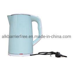 Gran capacidad de protección de acero inoxidable Boil-Dry termo Hervidor de agua