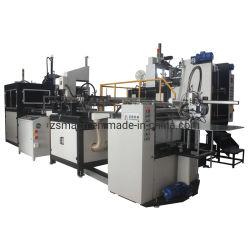 Automatischer steifer Kasten/Butike-Kasten/Geschenk-Kasten/Pappe-Kasten/Sammelpack/Greyboard Kasten, der Maschine herstellt