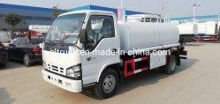 4X2 3-30cbm Dongfeng Sinotruk Acero inoxidable 304 de 316 camiones de entrega de agua agua de la ducha rociadores Bowser camión de transporte de agua potable