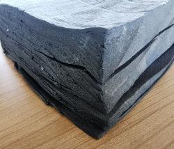 Superfine Gerecycleerd Rubber voor Binnenband