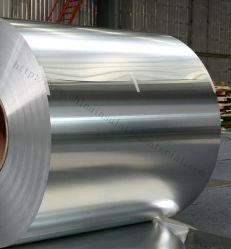 製造所の終わり1060の1070変圧器の巻上げのためのアルミニウムストリップのコイル