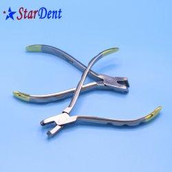 De tand Orthodontische Snijder /Ortho Plier van het Eind van de Buigtang van /Orthodontic van Materialen Distale
