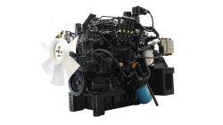 4 シリンダ 35 HP - 50 HP ディーゼルエンジン 農業機械用(天然インテーク + 電動制御 VE ポンプ)