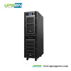 선 부단한 전력 공급 단일 위상 LCD 디스플레이 UPS 고주파 온라인 UPS에 10kVA UPS