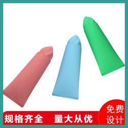 Cosmetica huidverzorgingsproducten Body Ice Cream slang aangepaste verwerking