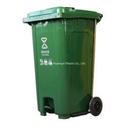 240L basura lata exterior basura plástico basura basura contenedor basura basura basura basura basura Compartimiento con pedal