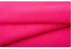 100% полиэстер твердых цветных полярных флис мебель для дома одежда постельного белья