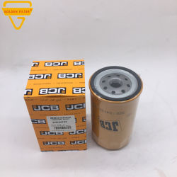 Jcb экскаватор деталей двигателя Jcb210 генераторной установки 320-04133 масляного фильтра