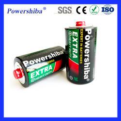 친환경 AA 사이즈 R6p 1.5V Sum-3 탄소 징크 배터리 인치 축소 패키지