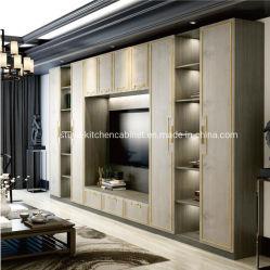 Governo UV della mobilia TV del salone del portello di stile moderno di Foshan