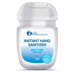 30ml jetable Waterless Hand Sanitizer main désinfectant Gel germicide ménage Portable antibactérien de nettoyage quotidien de soins de la main