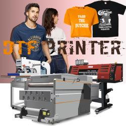 디지털 직물 프레스 트랜스퍼 티셔츠 인쇄 기계