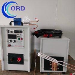الصين الموردين الهند جهاز تدفئة المعدات للتدفئة على الساخن المسامير والصواميل SF-40kw