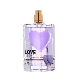 EAU De Parfum Love Perfume Женская танцевальная парфюма