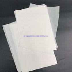 Documento bianco diretto dell'alimento del documento di prova dell'olio del rifornimento della fabbrica di iso