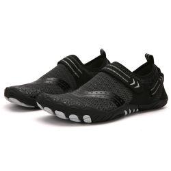 Hombre Mujer Zapatos Zapatos Quick-Dry vadeando aguas arriba Antiskid transpirable Aquain Deportes al aire libre Playa Wearproof Sneakers