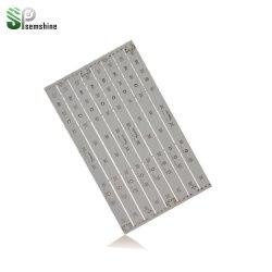 PCB personalizados Fabricante de iluminação LED de alumínio para a indústria de iluminação