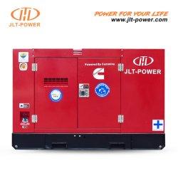 JLT Power 50kVA-huurgeneratoren met Cummins-motor