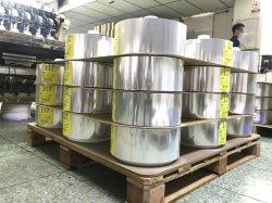 Filmes de BOPP para metalizados e condensador