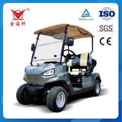 Elevado nível de poupança de energia clássico eléctrico carrinho de golfe certificação CE
