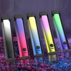 Confezione di penne monouso per uso industriale 1 Gram Delta 8 Vaporizzatore